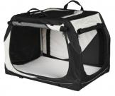 Trixie 39721 Vario Transportbox, Größe S, 61×43×46 cm -